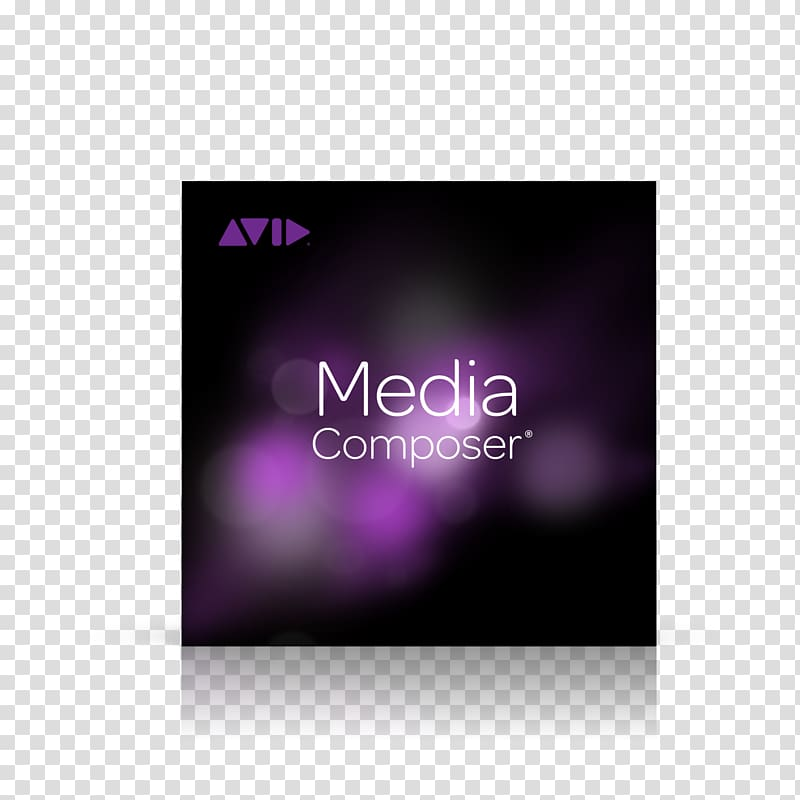 Media Composer transparent background PNG cliparts free.