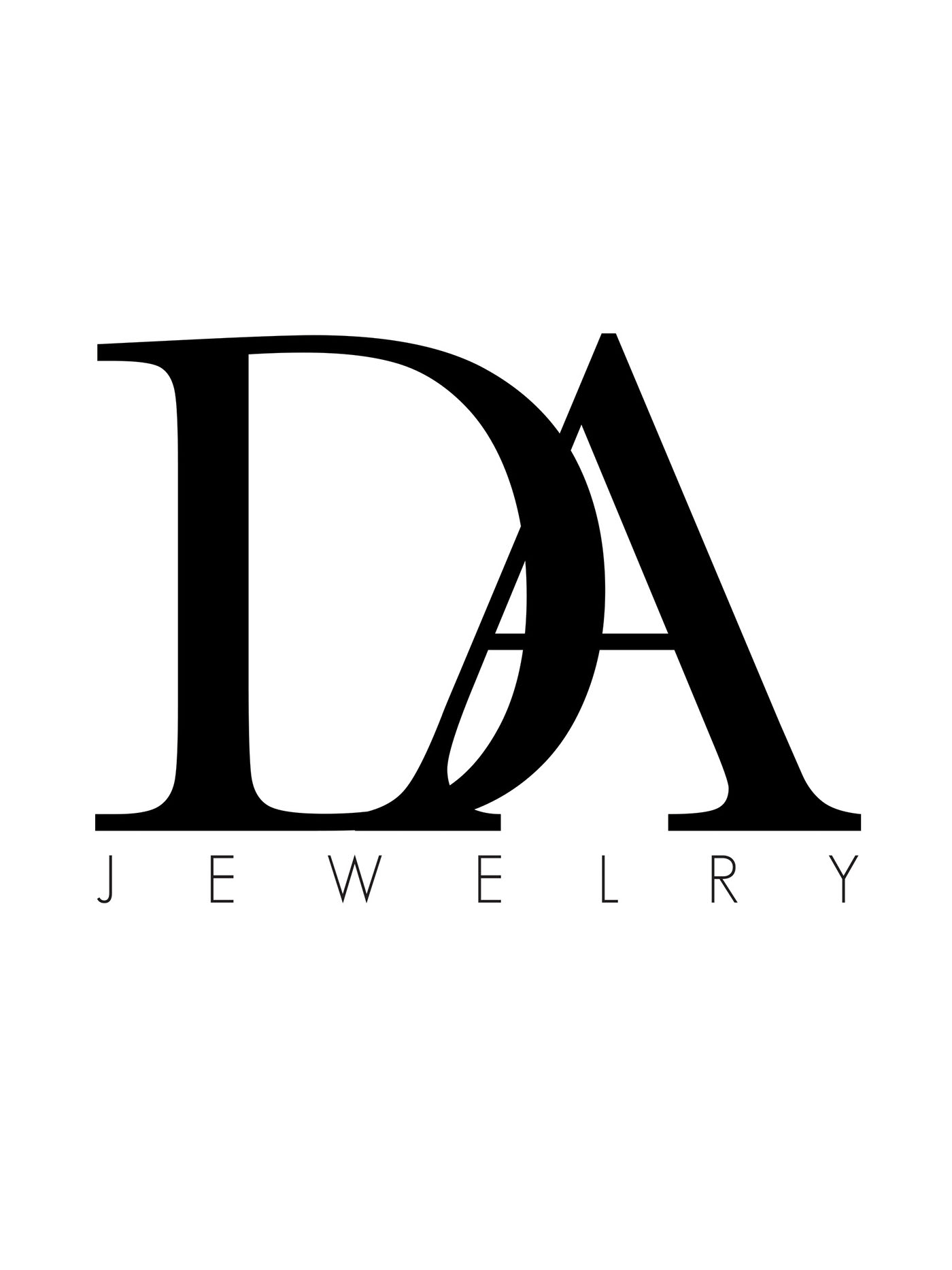 Donna Avida Jewelry on Behance.