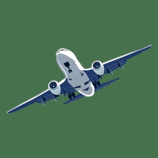 Avion Png Transparent Vector, Clipart, PSD.