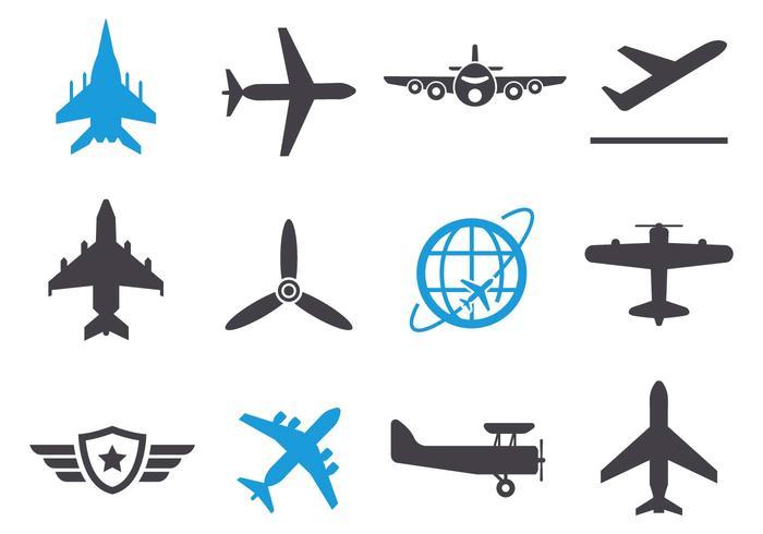 Avion Vector.