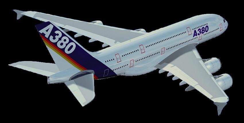 Aviones png 5 » PNG Image.