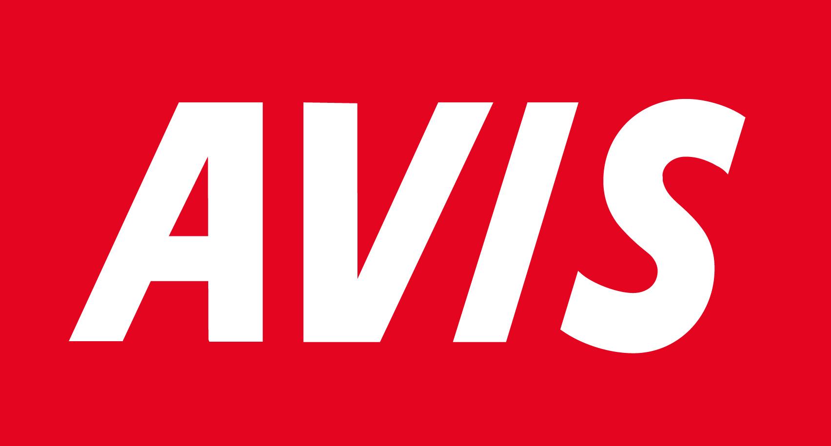 Avis Logos.
