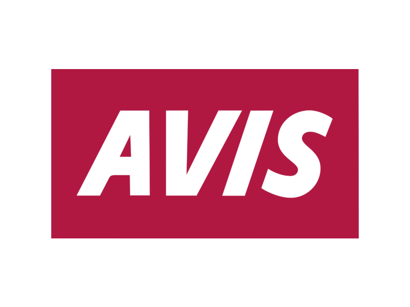 AVIS 2 Logo PNG Transparent & SVG Vector.