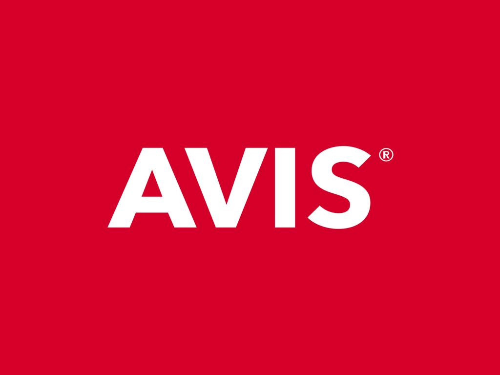 AVIS Car Rental at Ibiza Airport IBZ.