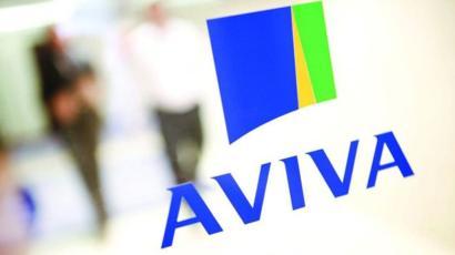 Aviva to cut 1,800 jobs worldwide.