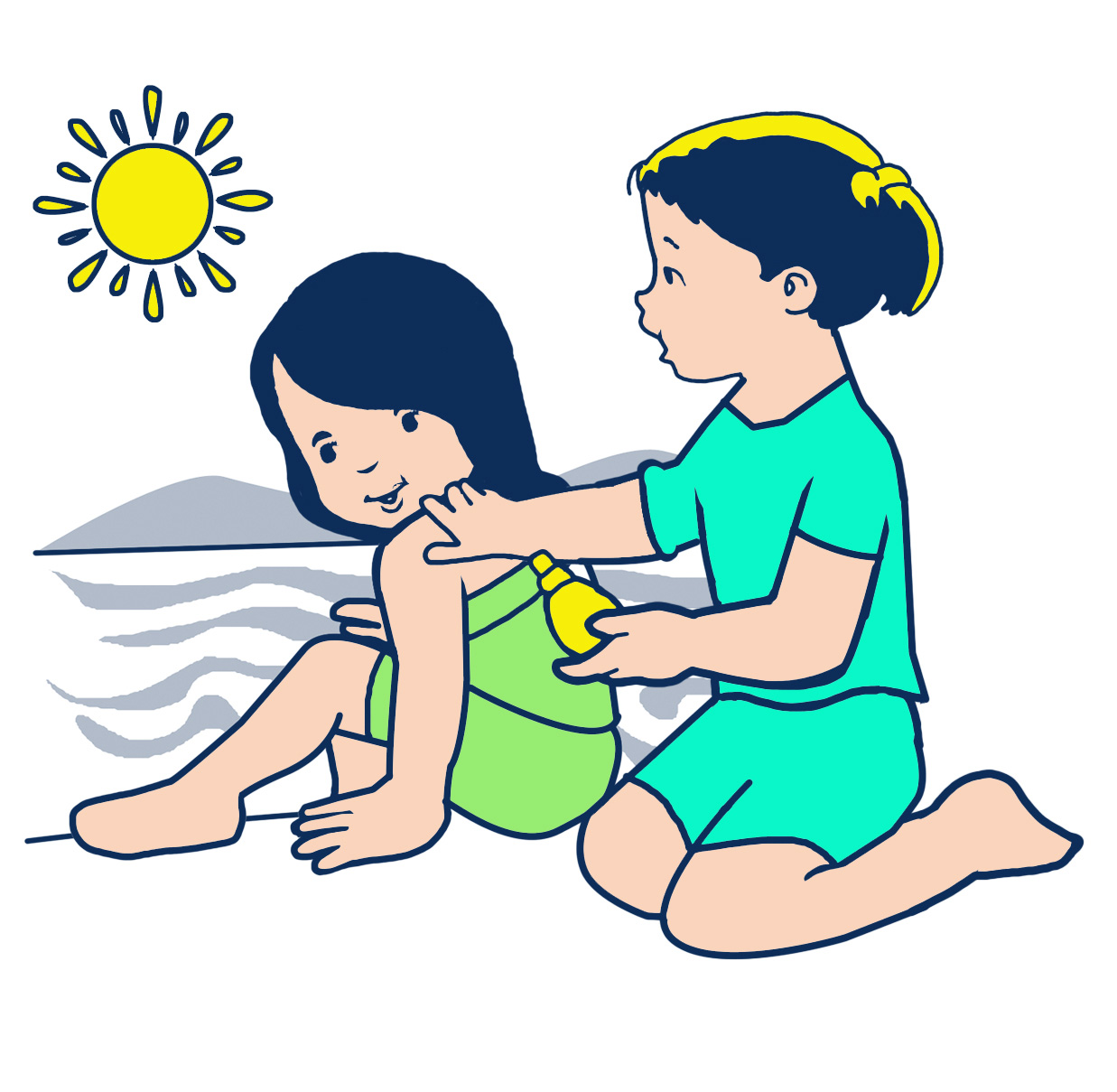 Lotion 20clipart.
