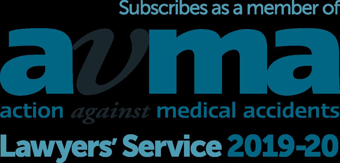 Avma Service Logo.