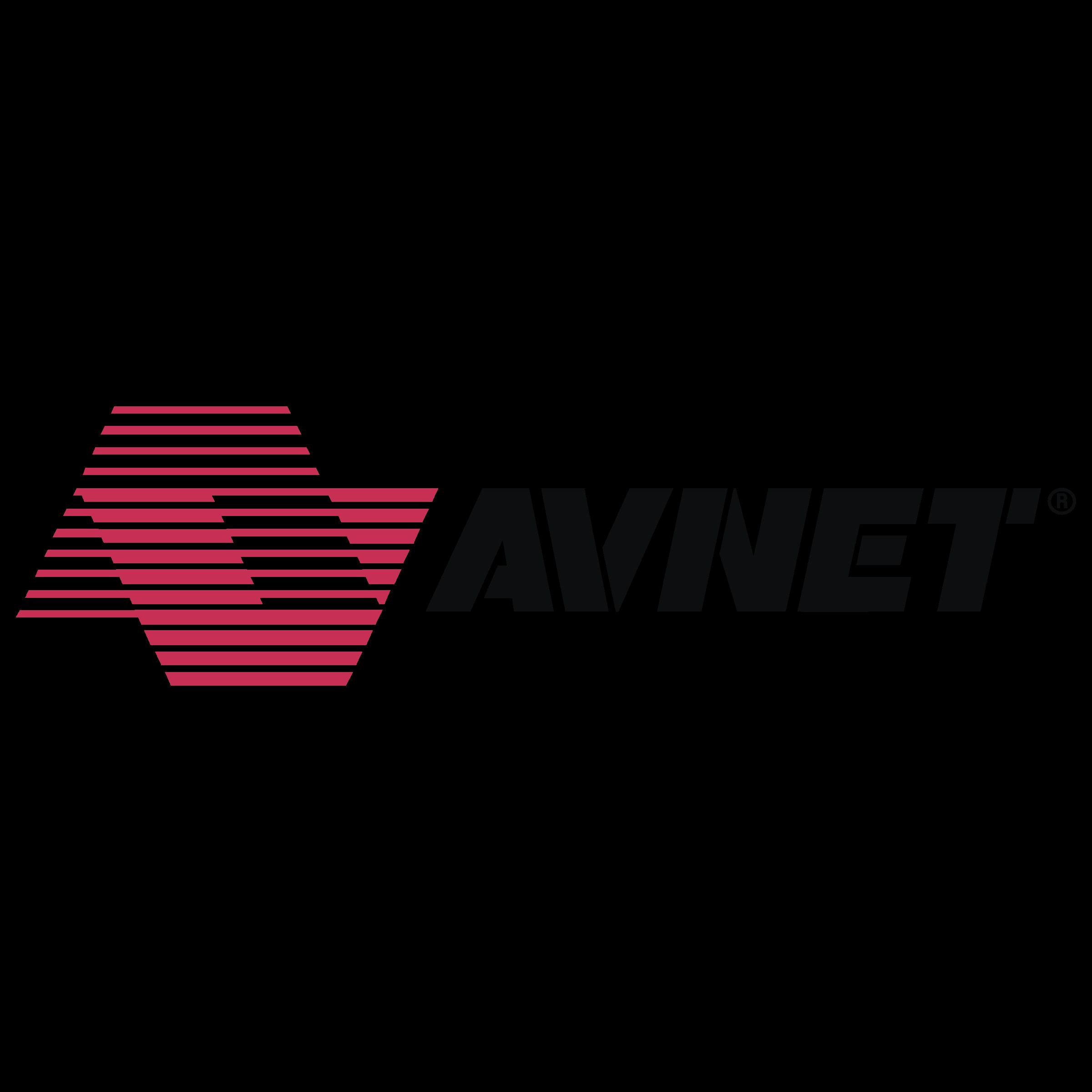 Avnet Logo PNG Transparent & SVG Vector.