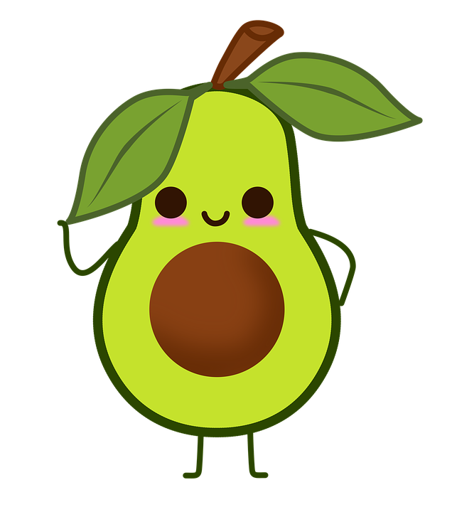 400+ Free Avocado & Food Images.