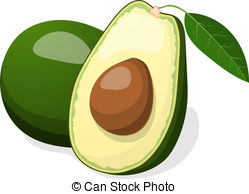 Avocado Illustrations and Clipart. 4,016 Avocado royalty free.