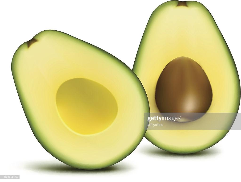 60 Top Avocado Stock Illustrations, Clip art, Cartoons, & Icons.