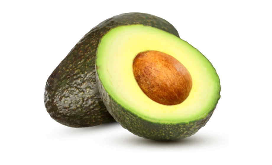 Avocados Png Free PNG Images & Clipart Download #2351648.