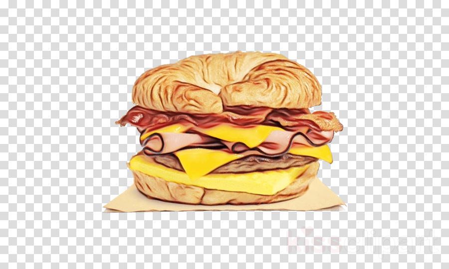 food fast food cheeseburger junk food breakfast sandwich.