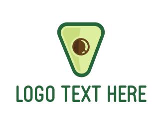Avocado Logos.