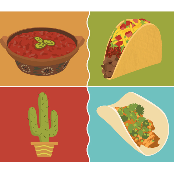 Everything You Wanted to Know About Authentic Mexican Food.