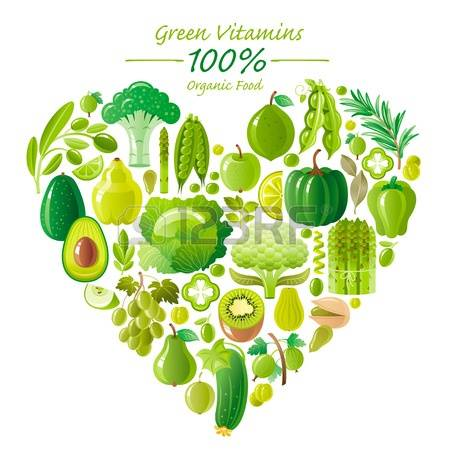 2,418 Vegetarian Avocado Stock Vector Illustration And Royalty.