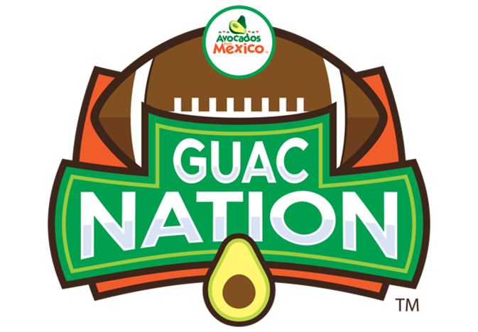 Avocados From Mexico kicks off Super Bowl promotions.