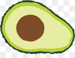 Free download Avocado Guacamole Mexican cuisine Clip art.