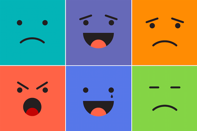 Avoid emotional triggers clipart clipart images gallery for.