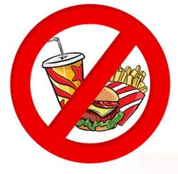 The Real Way To Stop Eating Fast Food. Cool article about.