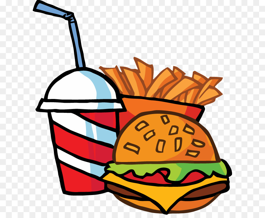 Free Junk Food Transparent, Download Free Clip Art, Free.