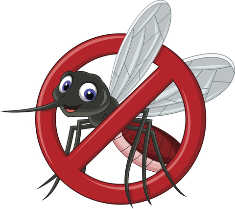 5 tips to keep hotels mosquito free.