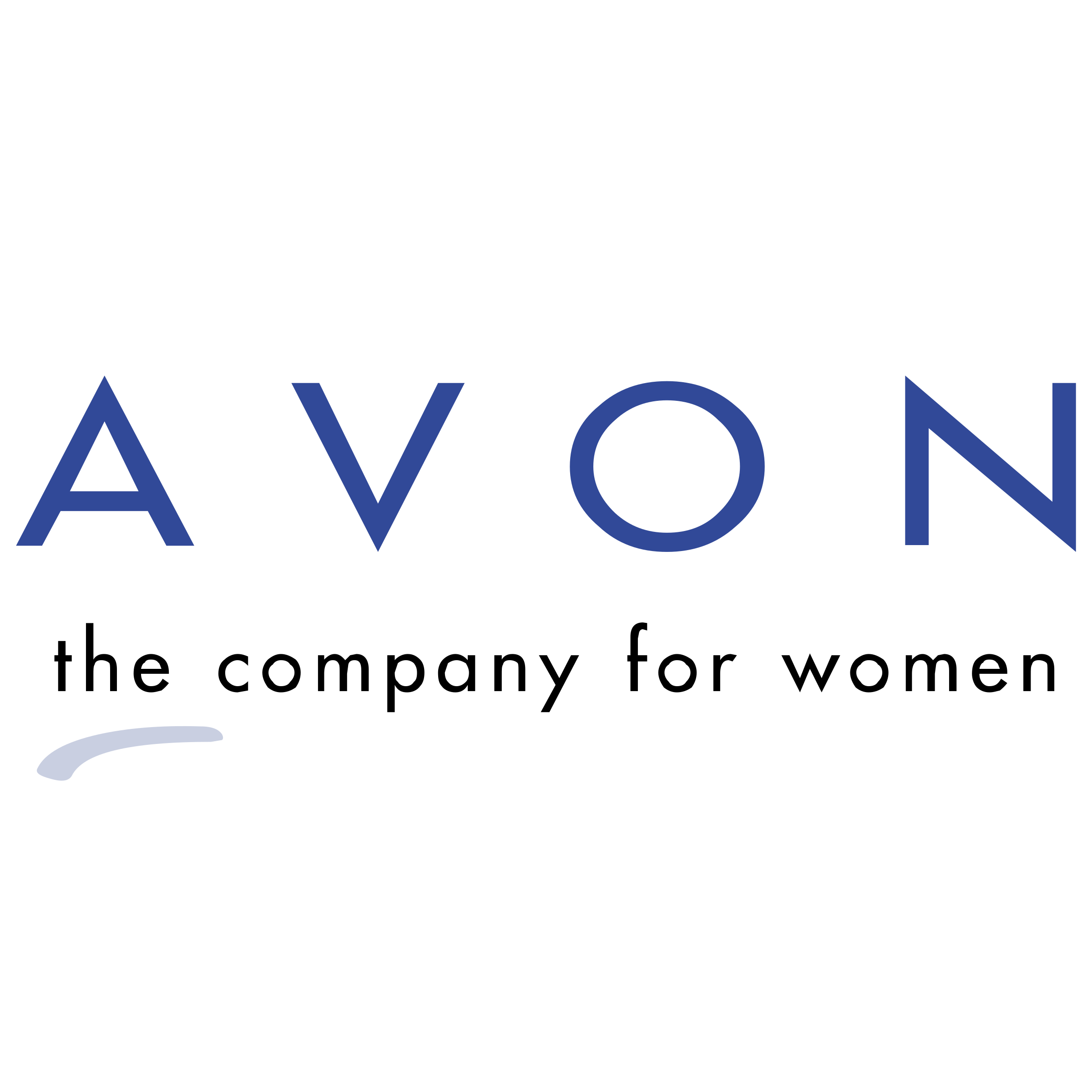 Avon Logo PNG Transparent & SVG Vector.