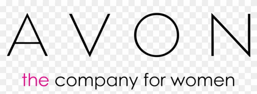 Avon The Company For Women Png Logo.