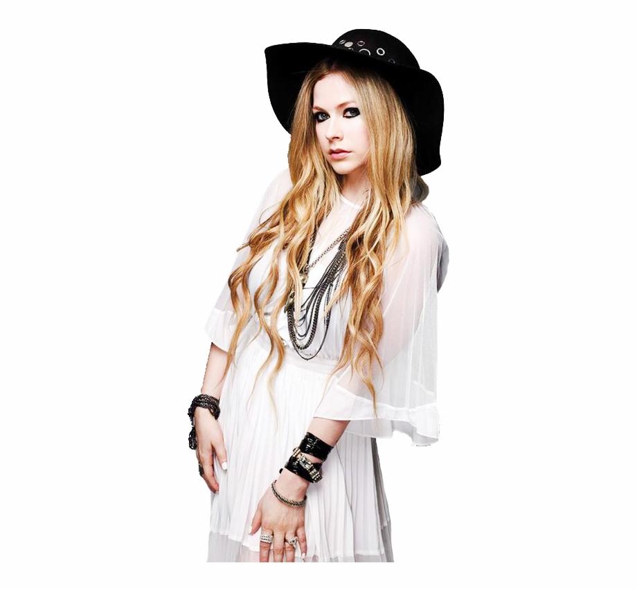 Avril Lavigne Png Free Download.