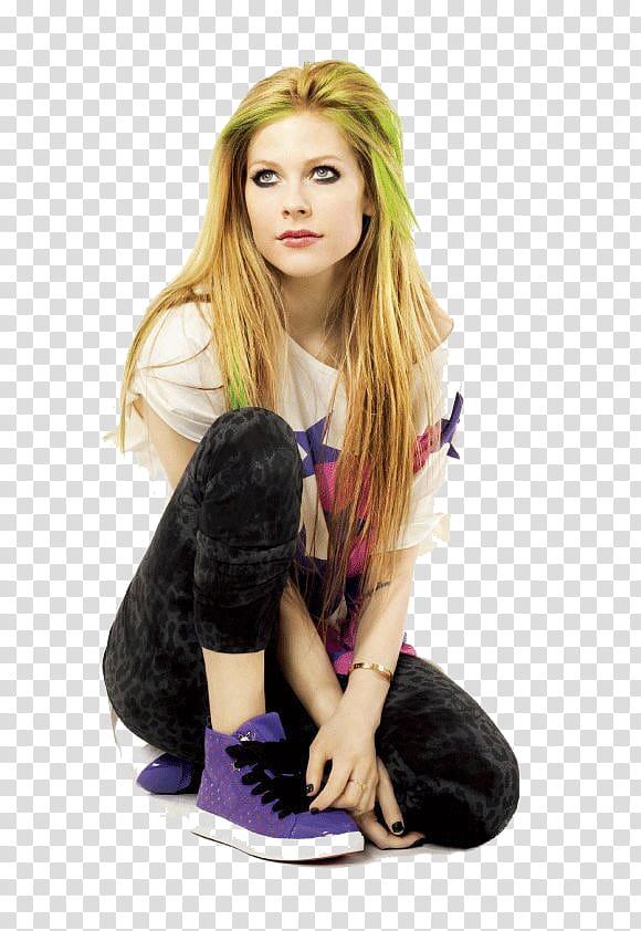 Avril lavigne, Avril Lavigne transparent background PNG clipart.