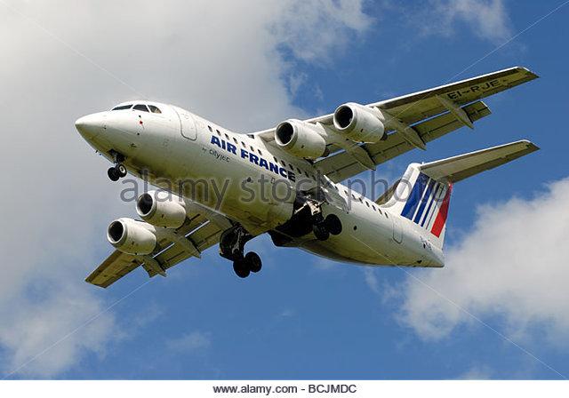 Avro Regional Jet Rj85 Stock Photos & Avro Regional Jet Rj85 Stock.