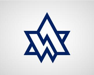 AW Monogram Designed by Judyn.