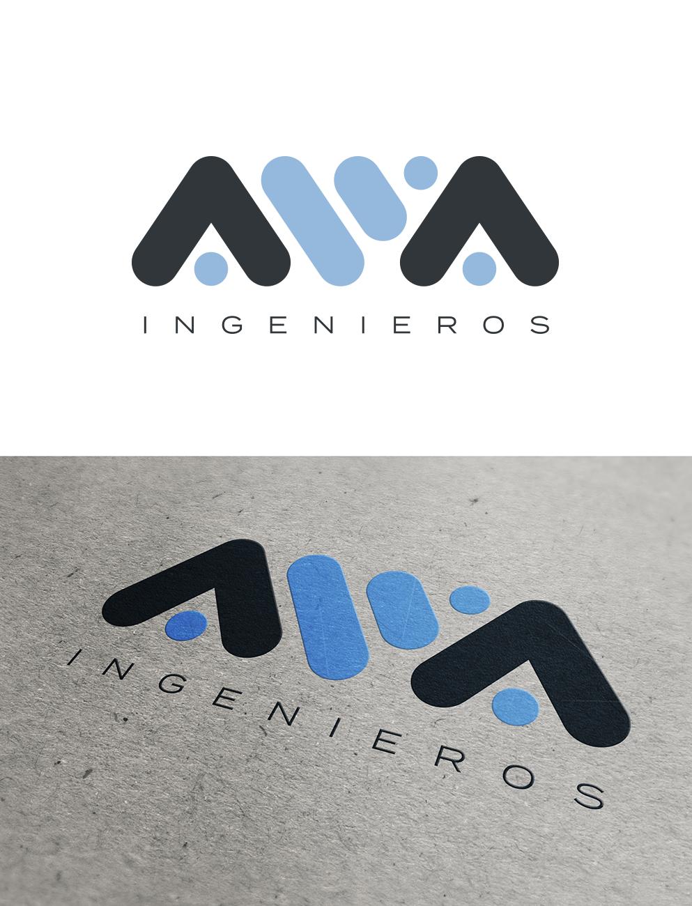AWA Ingenieros logo 1998.