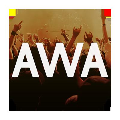 AWA Music.