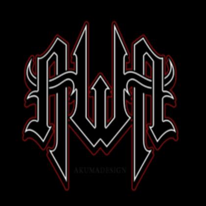 Cool logo for something for AWA.