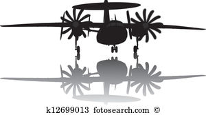 Awacs Clip Art Vector Graphics. 20 awacs EPS clipart vector and.