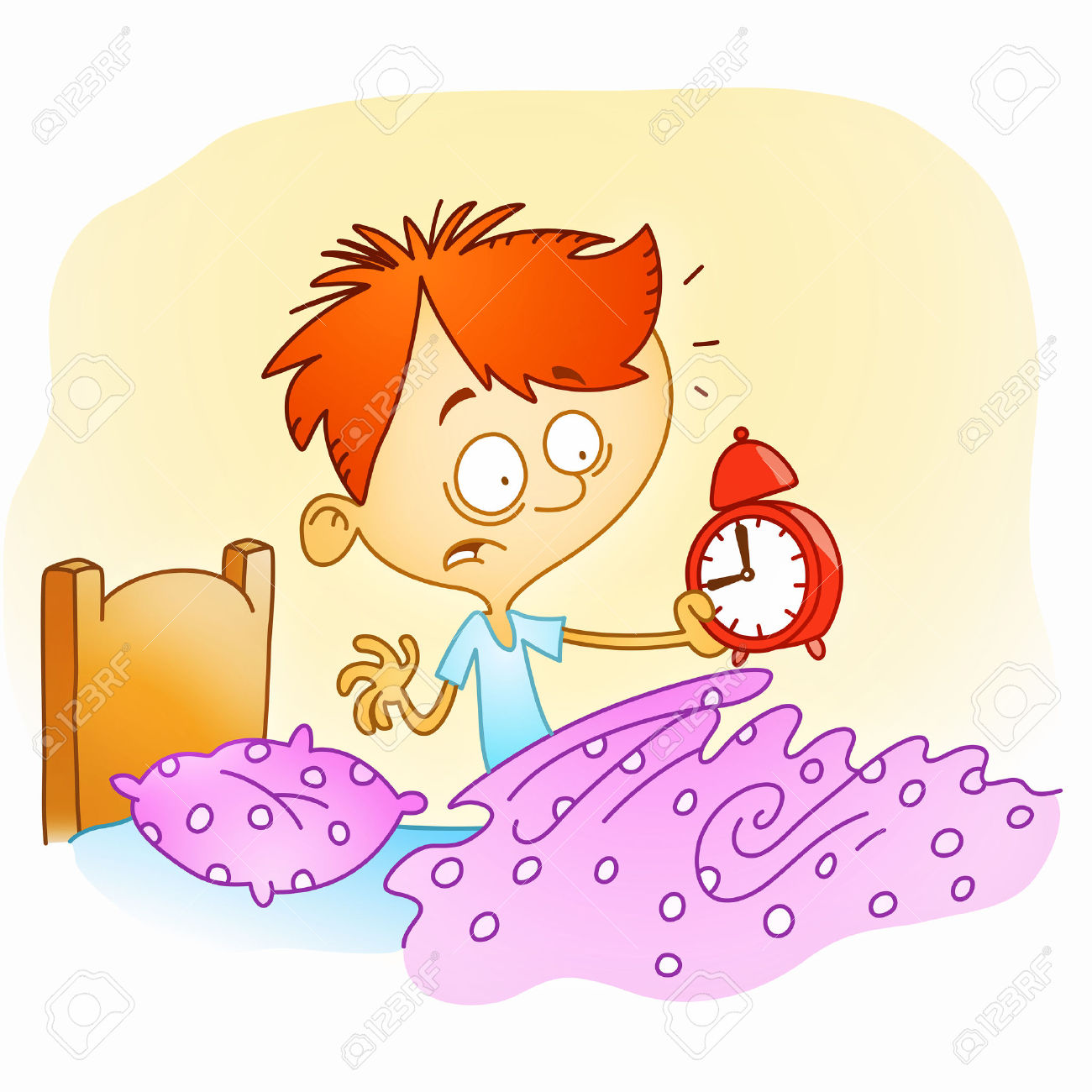 wake up kids clipart clipground waking up clip arrt wake up clipart