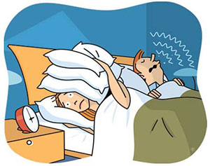 Can\'t Sleep Clipart.