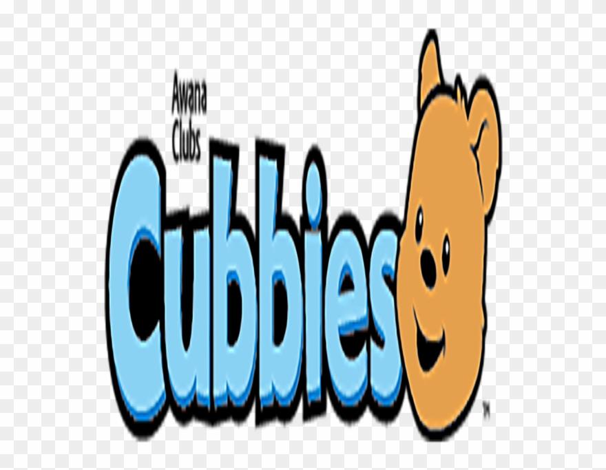 Awana Cubbies Clipart.