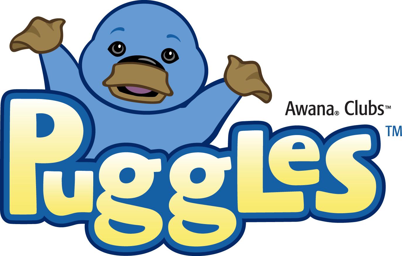 Awana Puggles Clip Art free image.