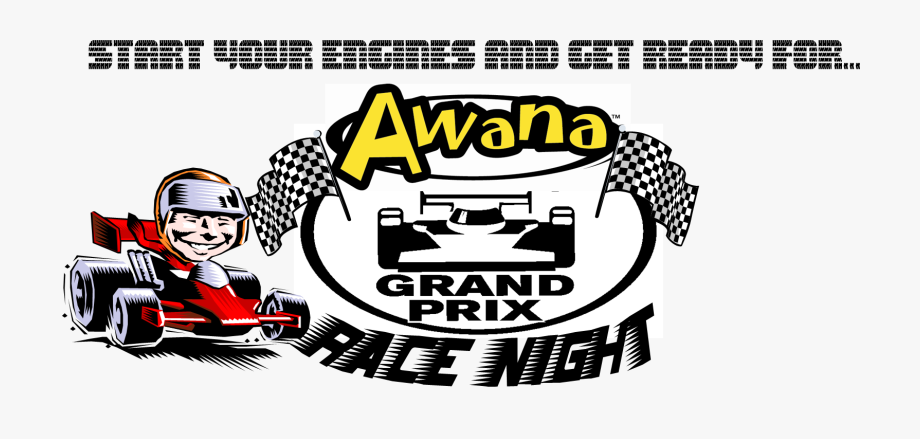 Awana Grand Prix Clip Art, Cliparts & Cartoons.