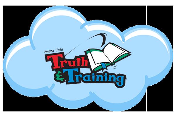Awana clipart truth training, Awana truth training.