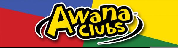 Awana Youth Ministries Clipart.