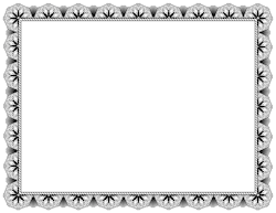 Free Certificate Borders: Clip Art, Page Borders, and Vector.
