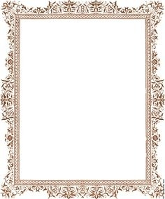 An Award Certificate Border In Silver. Free Downloads At Http.