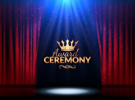 34,546 Award Ceremony Cliparts, Stock Vector And Royalty Free Award.