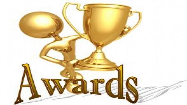 Award clipart awards ceremony, Award awards ceremony.