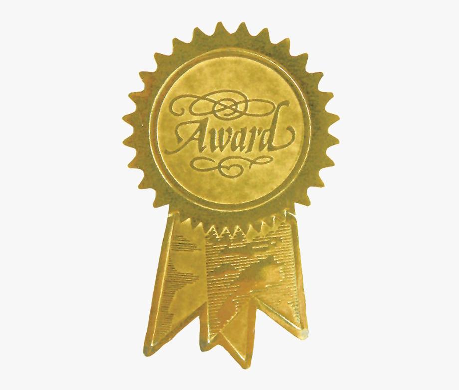 Award Ribbon Transparent Png.