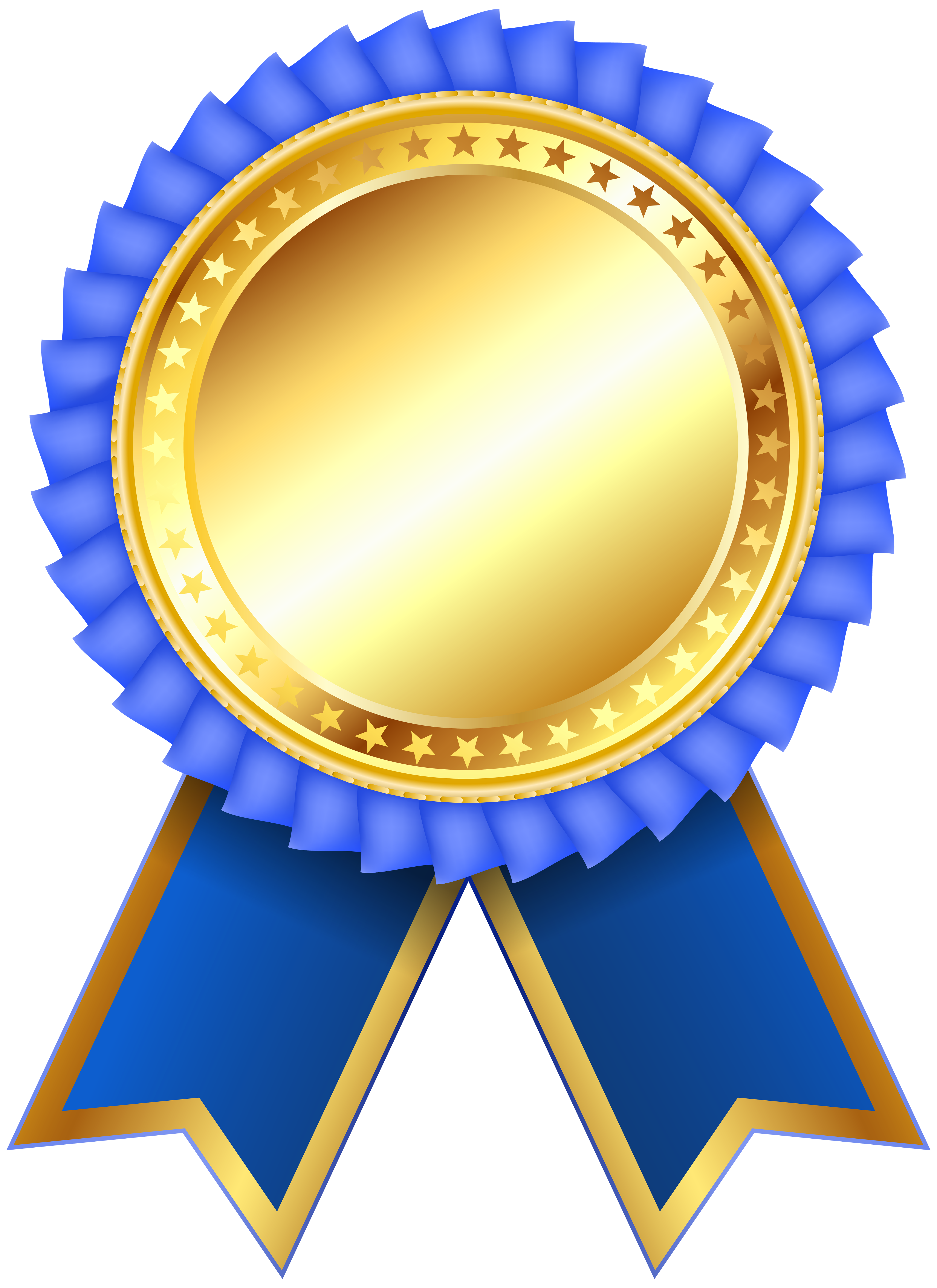 clip trophies and rosettes clipart.