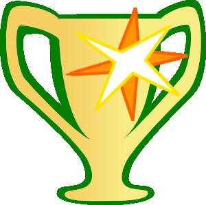 Award Clip Art at Clker.com.